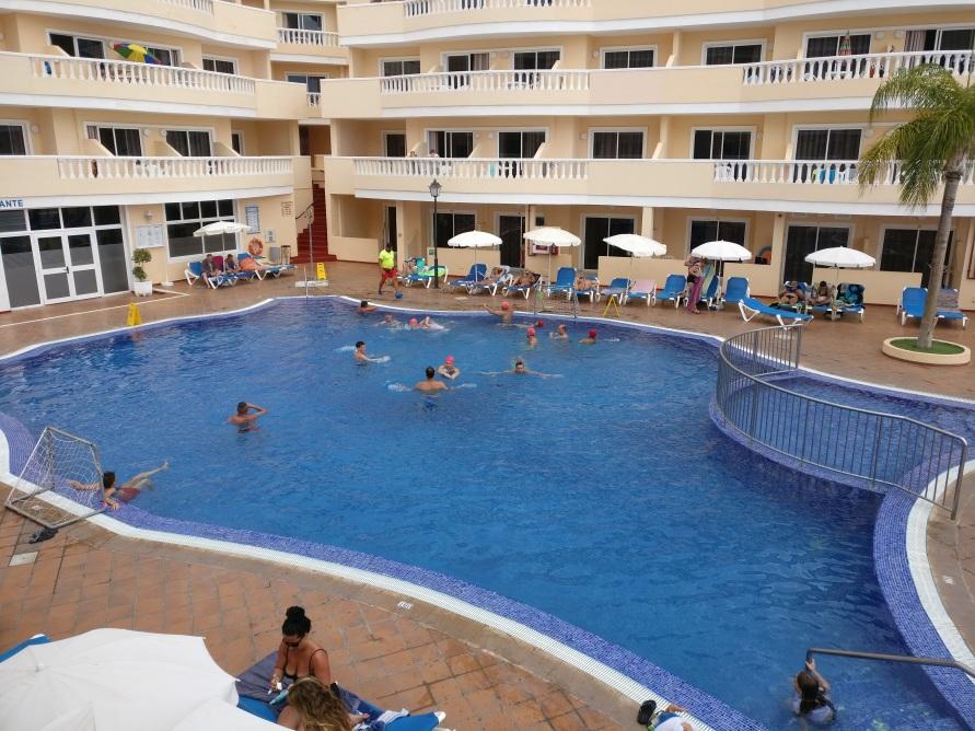 Tenerife_hotel Bahia Flamingo_1