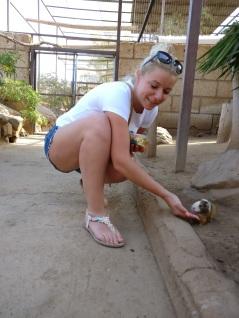 Tenerife_Monkey Park_1