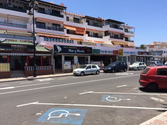 Tenerife_Playa de la Arena_1