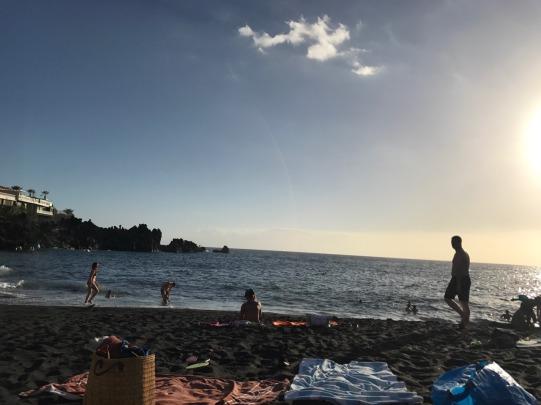 Tenerife_Playa de la arena_3