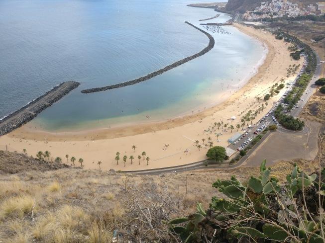 TenerifePlaya de las teresitas_7