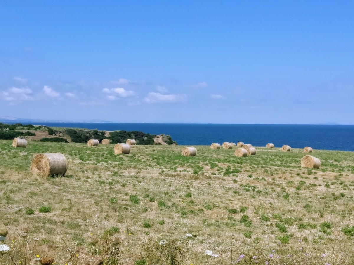 Sardinija – evropskiMaldivi